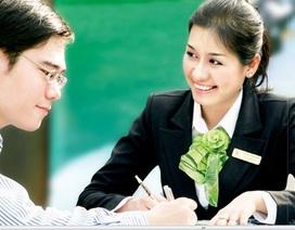 Hơn 14.000 nhân viên Vietcombank thu nhập bình quân 23,5 triệu đồng/tháng