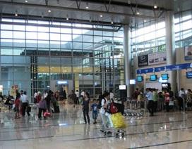 Bong tróc đường băng, sân bay Buôn Ma Thuột phải tạm thời đóng cửa