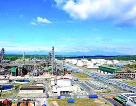 Lọc dầu Dung Quất có thể được tự quyết giá bán xăng dầu