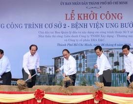 Thủ tướng: Không để dự án mới khánh thành đã hỏng