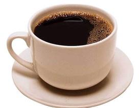 Phát hiện nhiều mẫu cà phê không chứa caffeine