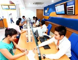 Thanh khoản dồi dào, ngân hàng đẩy mạnh ưu đãi
