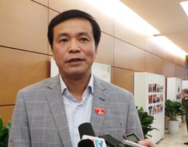 """Tổng Thư ký Quốc hội: """"Formosa là bài học đắt giá về thu hút đầu tư"""""""