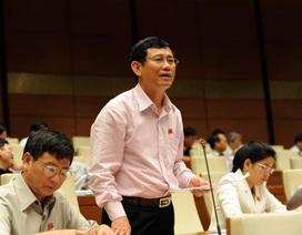 Đại biểu Quốc hội nghi ngờ có nhóm lợi ích đứng sau BOT