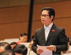 """Ông Vũ Tiến Lộc: """"Doanh nghiệp và người dân không chấp nhận sự ổn định trì trệ"""""""