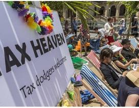 """Việt Nam chịu thiệt hại thế nào từ những """"thiên đường thuế"""" tồi tệ nhất thế giới?"""