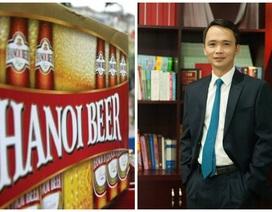 """Cổ phiếu Habeco """"cháy hàng"""", tài sản tỷ phú Trịnh Văn Quyết tăng vùn vụt"""