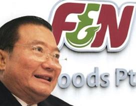Tỷ phú Thái chi cao hơn giá thị trường 800 tỷ đồng mua 5,4% cổ phần Vinamilk