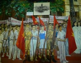 Sống lại thời khắc người Sài Gòn khởi nghĩa giành chính quyền