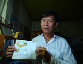 Chung kết Olympia 2015: Cha Nhật Trường cầu con được may mắn