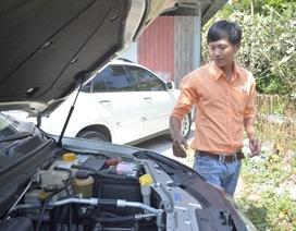 Hướng dẫn kiểm tra dầu máy