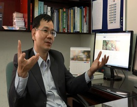"""Hiến kế giúp TPHCM """"hóa rồng"""": 10 năm nữa bằng Băng Cốc, 30 năm sau sẽ lọt """"Top"""" châu Á"""