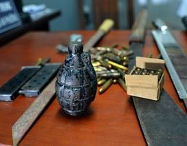 Người Sài Gòn mang vũ khí đi đổi… dầu ăn