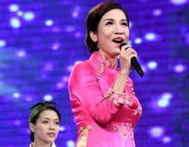 """Mỹ Linh: """"Tôi được lan truyền lòng tự hào khi đồng hành cùng Nhân tài đất Việt"""""""