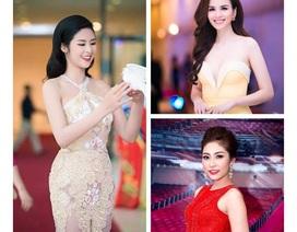 Các Hoa hậu kể về người thầy đặc biệt nhất đời học sinh