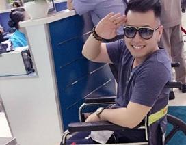 Akira Phan, Kim Loan đối diện với bạo bệnh