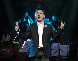 Thực hư chuyện ca sỹ Tùng Dương vừa chào đón con trai đầu lòng
