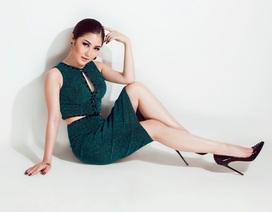 """Hương Tràm lột xác sau khi bị gắn mác """"thảm hoạ thời trang"""""""