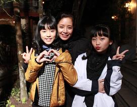 NSƯT Chiều Xuân khiến khán giả bật khóc khi đóng vai bà mẹ trong MV Tết