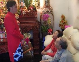 Hoài Linh quỳ gối hối lỗi trước bố mẹ khiến triệu người xúc động