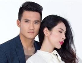Khoảnh khắc ngọt ngào của sao Việt trong ngày tình nhân