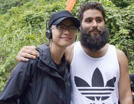 """Vì sao không sao Việt nào được mời đóng phim """"Kong: Skull Island""""?"""