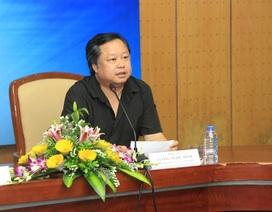 Nhạc sỹ Lương Minh đột ngột qua đời