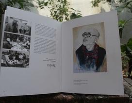 Chân dung 50 nghệ sỹ Việt qua mắt nhìn của nghệ sỹ Chu Lượng