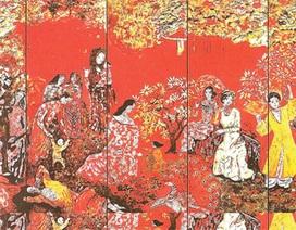 """""""Nghệ thuật sơn mài"""" sẽ được trình UNESCO vinh danh di sản"""