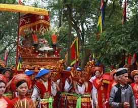 Ba tỉnh cùng tham gia tổ chức lễ Giỗ Tổ Hùng Vương