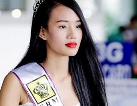 """Siết chặt """"thi chui"""", tổ chức thi người đẹp, người mẫu sai quy định"""