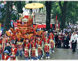 """Phú Thọ cam kết """"5 không"""" trong Lễ hội Đền Hùng 2016"""