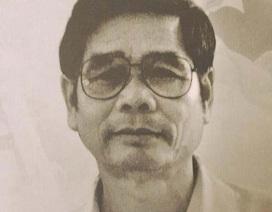 NGND Lê Đăng Thực qua đời sát giờ được vinh danh tại Cánh diều 2015