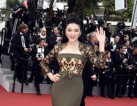 """Lý Nhã Kỳ nói gì khi bị báo chí quốc tế """"ngó lơ"""" tại Cannes?"""