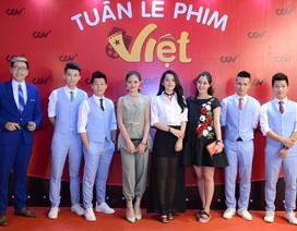 7 phim chú ý được chiếu với giá ưu đãi trong Tuần lễ phim Việt
