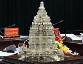 Thái Nguyên sẽ có chùa Tháp lớn nhất thế giới vào năm 2026?
