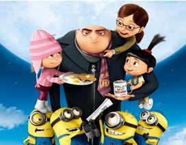 Công chiếu miễn phí 9 phim hoạt hình Việt - Hàn tại Hà Nội