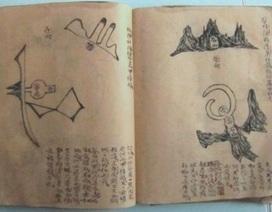 Phát hiện sách cổ có niên đại 163 năm ở Hà Tĩnh