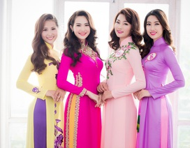 Nhiều thí sinh Cần Thơ, Lâm Đồng lọt Chung khảo phía Bắc Hoa hậu VN 2016