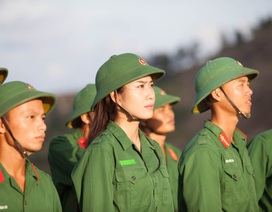 Người đẹp Hoa hậu Việt Nam 2016 gây xúc động với tình yêu biển đảo