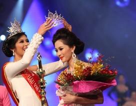 Ai sẽ thay Kỳ Duyên trao vương miện cho Hoa hậu Việt Nam 2016?