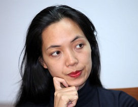 Đạo diễn Nguyễn Hoàng Điệp được nước Pháp trao tặng Huân chương Hiệp sĩ