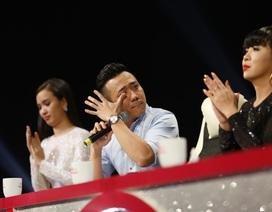 Thí sinh có vòng eo 56 của Hoa hậu Việt Nam khiến Trấn Thành bật khóc