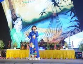 """Tháng Vu Lan: tháng """"đỏ hoe mắt"""" của các nghệ sĩ hát nhạc Phật"""