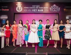 Đêm Chung kết Hoa hậu Việt Nam 2016 có gì đặc biệt?