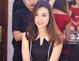 """Người đẹp được khen """"dũng cảm"""" nhất Hoa hậu Việt Nam 2016 là ai?"""