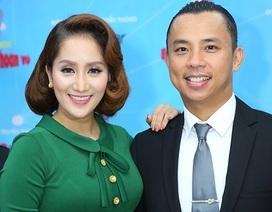 Khánh Thi nói gì trước việc Chí Anh bất ngờ cưới vợ?