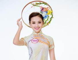 Nét duyên dáng của 30 người đẹp Hoa hậu Việt Nam trước giờ G