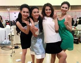 Bật mí chuyện ít biết phía sau hậu trường Hoa hậu Việt Nam 2016