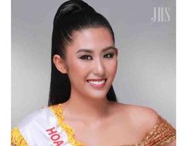 Vì sao Ngô Trúc Linh không tham gia Hoa hậu Liên lục địa 2016?